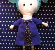 Mathilde la poupée