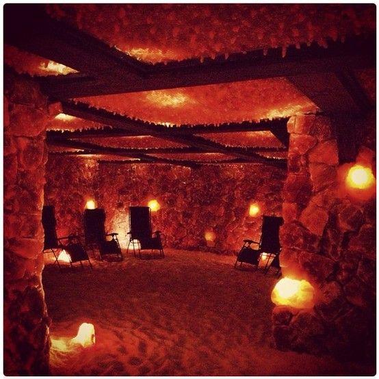Himalayan Pink Salt Caves Santa Barbara Ca Salt Cave Himalayan Salt Cave Most Romantic Places