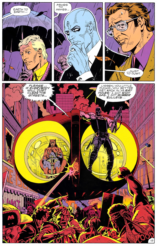 watchmen issue 2 read watchmen issue 2 comic online in high