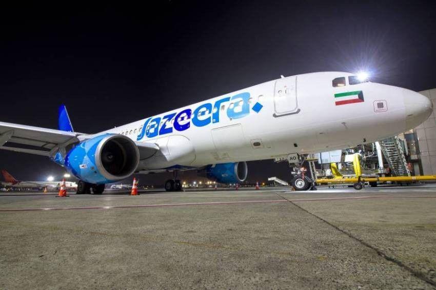 51 مليون دولار خسائر طيران الجزيرة الكويتية خلال 9 أشهر Passenger Jet Passenger Aircraft