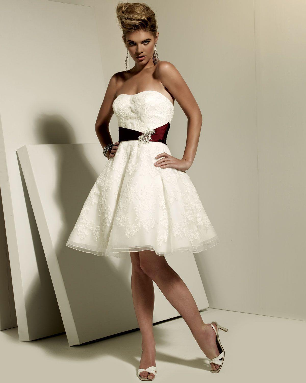 Burgundy//Wine Flower Girl Bridesmaid Sash Dress