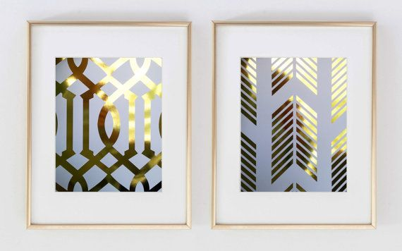 ▲ Limited edition (100 prints) art print by Nina Pi.  ▲ These print is done with shiny gold finish. Printed on Beautiful Fine Paper.  ▲Print Size: (8