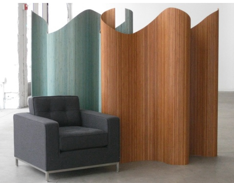 Bamboo Room Divider | Divider, Bamboo room divider and Room