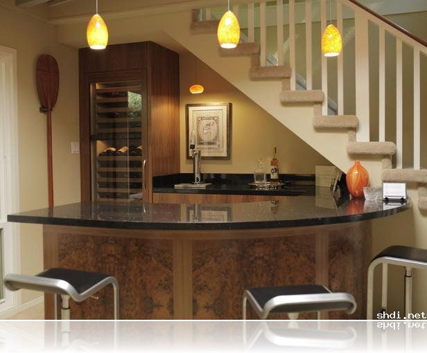 Basement Stairs Design: Under Staircase Design - Google Search