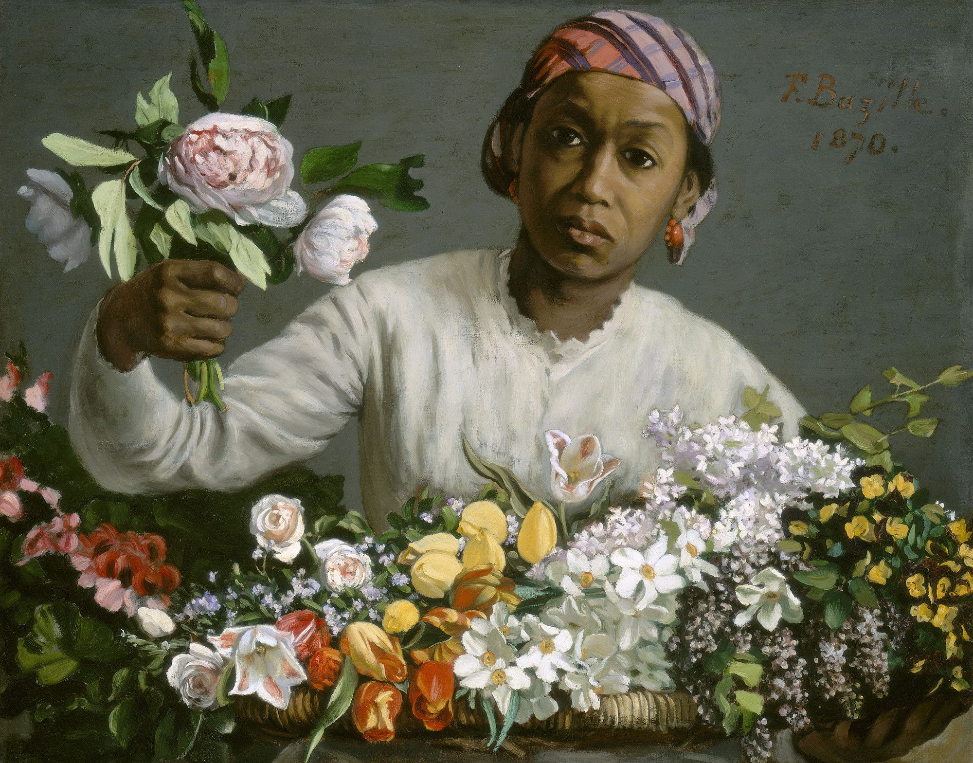 Картинки по запросу posing modernity the black model from manet