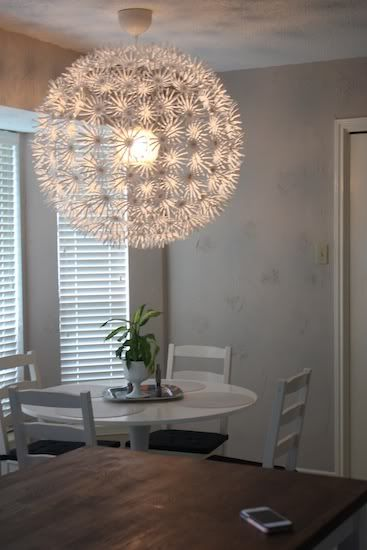 ikea maskros light review lights girl bathrooms and room ideas. Black Bedroom Furniture Sets. Home Design Ideas