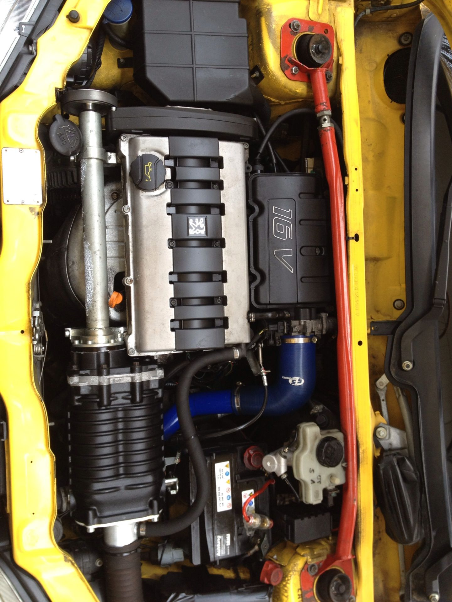 peugeot 106 s16 supercharged bemani | cars | pinterest | peugeot