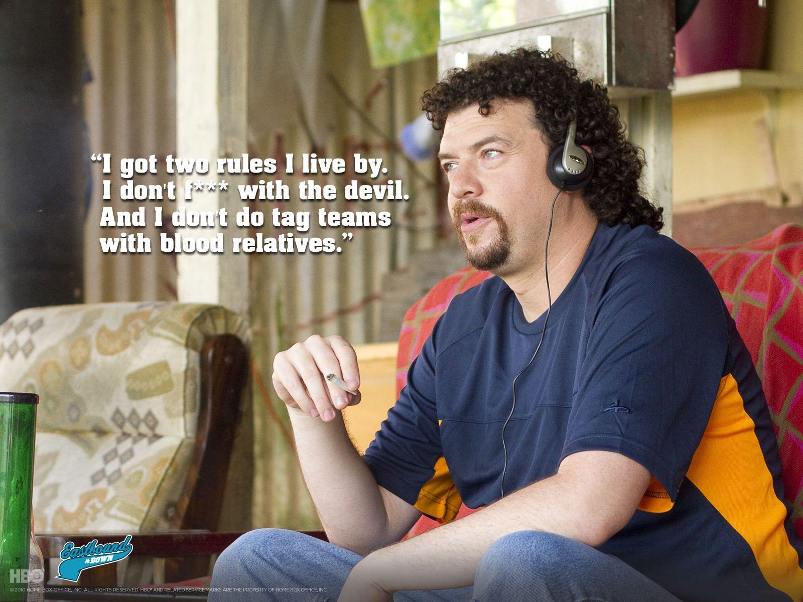 Screencaps Of Eastbound Down Season 1 Episode 4