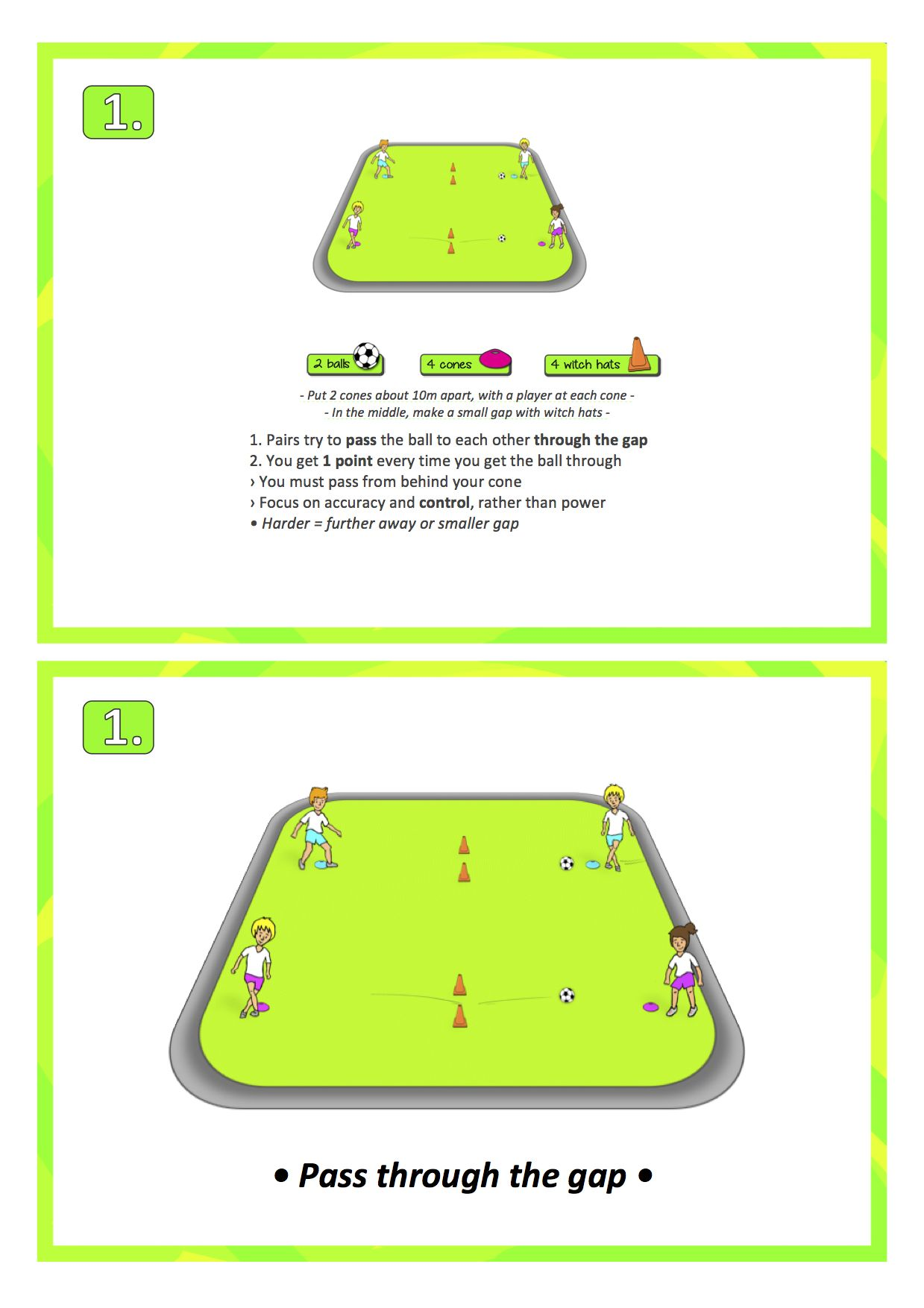 Co Operate Compete 6 Fun Pair Skill Stations Cards Printable Physical Education Lessons Physical Education Games Games For Kids Classroom