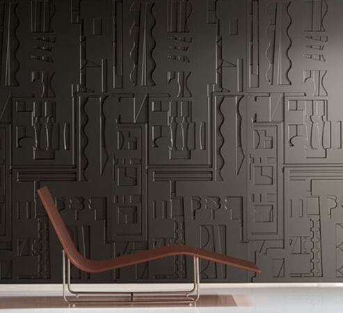 wall interior design on wall decorating for modern homes with creative exotic wall panels