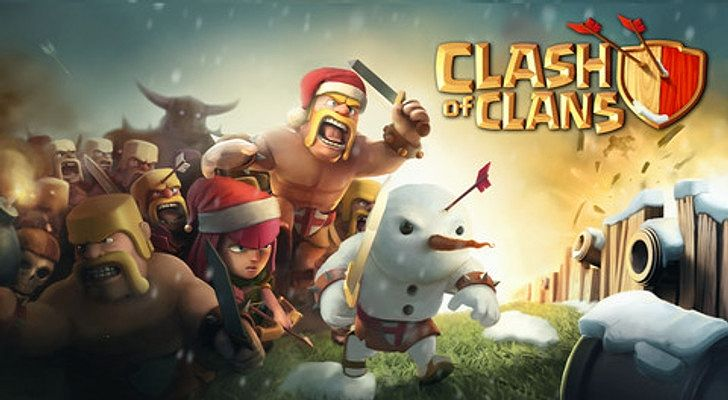 online play clash of clans