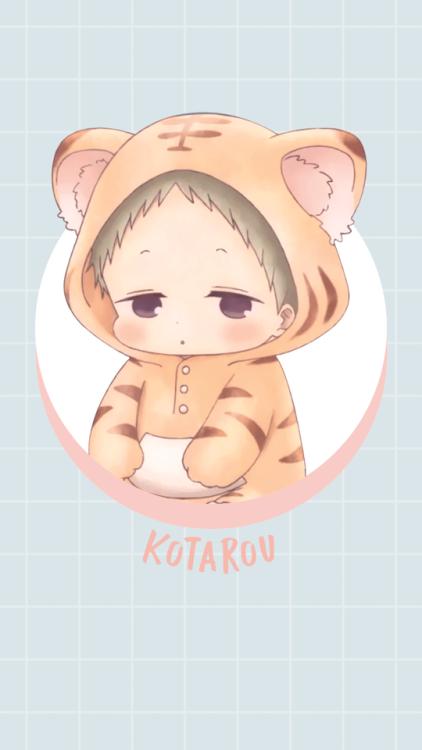Kotaro Anime đang Yeu Dễ Thương