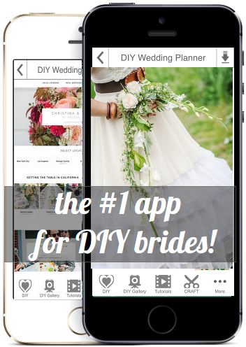 The Diy Wedding Planner Apps Contain Everything You Need To Create The Wedding Of Your Dreams In One M Diy Wedding Planner Diy Wedding Planning Wedding Planner