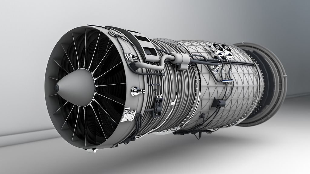 There Are Three Kinds Of Engines That Power Most Aircraft Piston