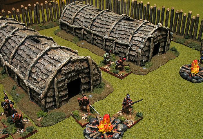 Diy Longhouses Many Examples Of Longhouses Made By