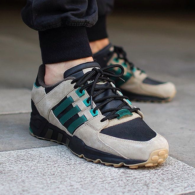 brand new b1ac9 3d996 adidas EQT Running Support 93 | sneakers in 2019 | Adidas ...
