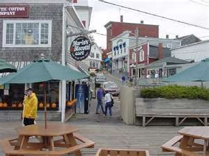 Boothbay Harbor,Maine♥