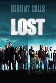 Lost Tv Series 2004 2010 Lost Tv Show Lost Poster Lost Season 1