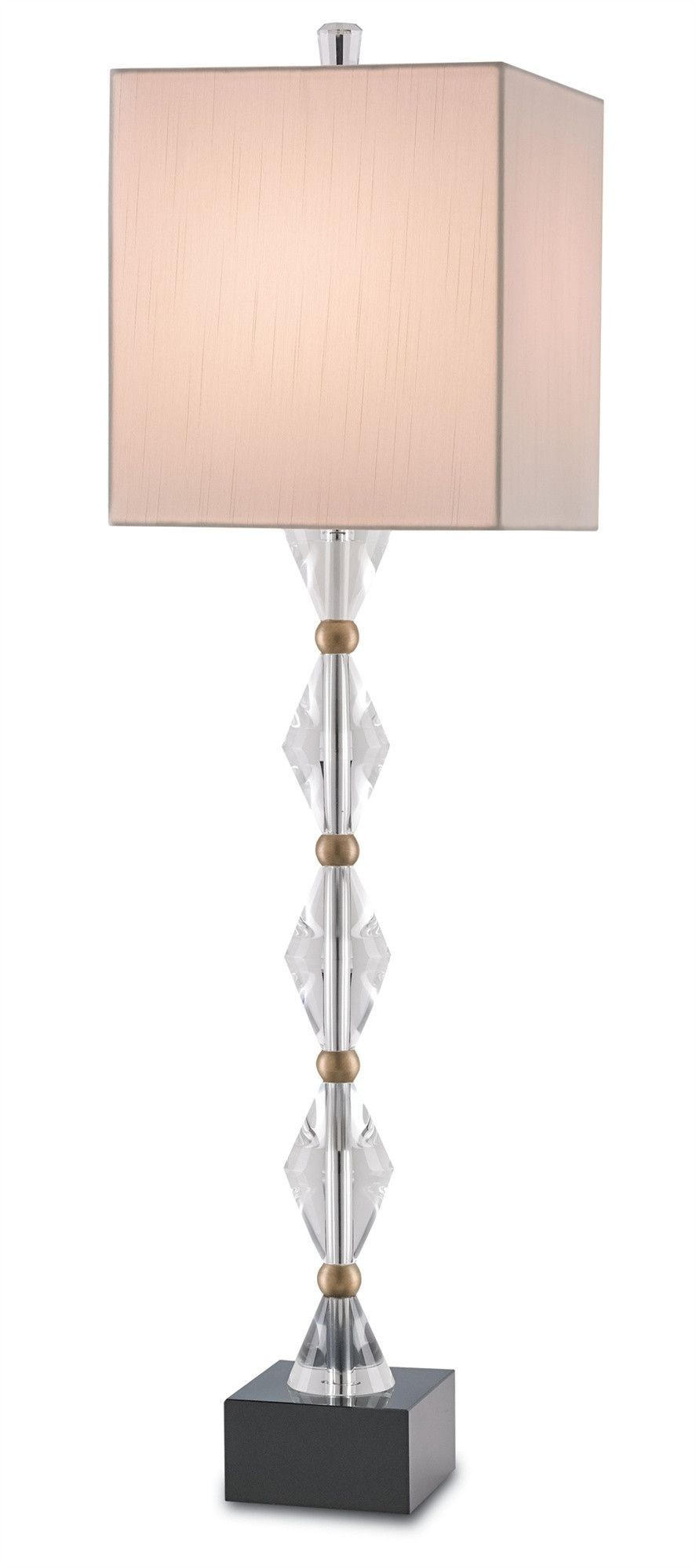 Quaintrelle Table Lamp design by Currey & Company