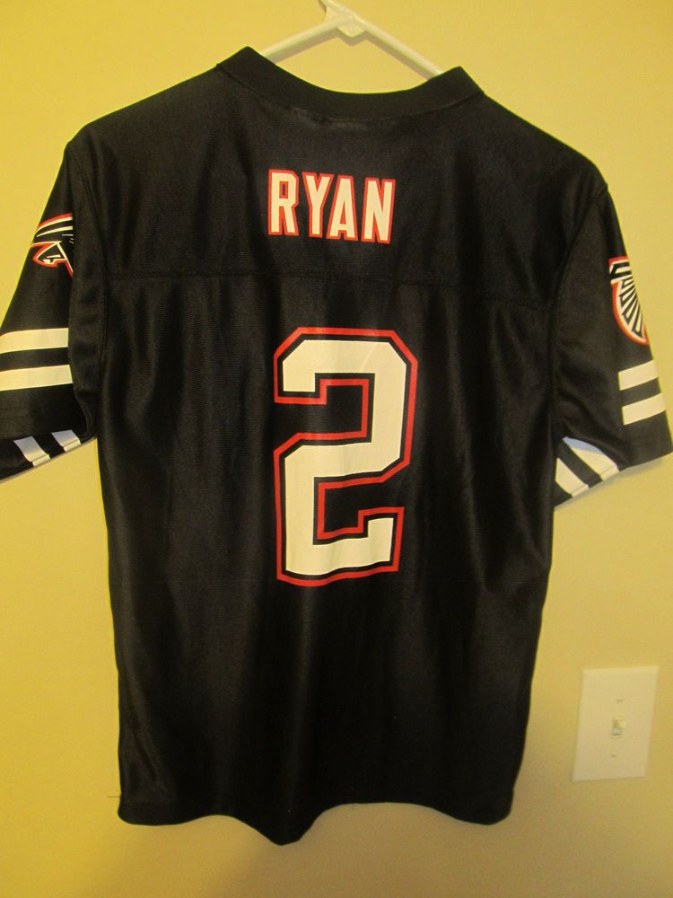 Matt Ryan Atlanta Falcons jersey NFL Youth XL #NFLInc
