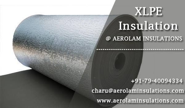 Aerolam Xlpe 13mm Technical Details The Thickness Of Aerolam Xlpe Rolls And Sheets Is 13mm Density Is 33 Kg Insulation Materials Foam Insulation Insulation