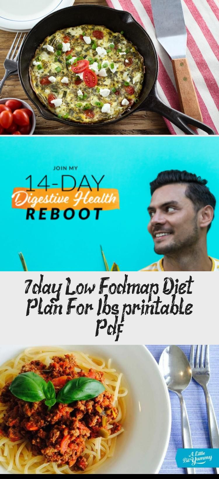 Do You Look For Low FODMAP Recipes That Are Simple & Easy