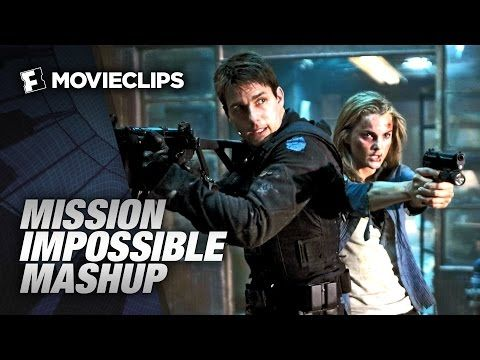 Mission Impossible Ultimate Legacy (2015) HD Stock