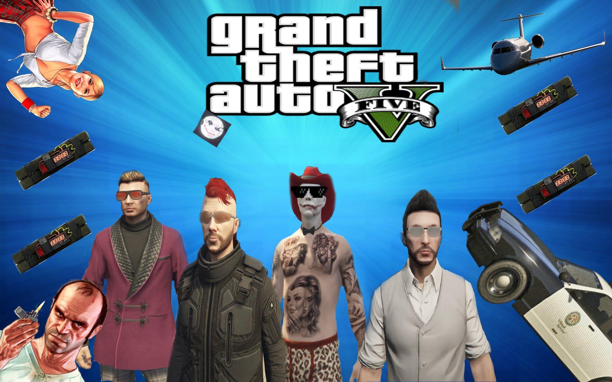 Funny GTA 5 Moments #GrandTheftAutoV #GTAV #GTA5 #GrandTheftAuto #GTA #GTAOnline #GrandTheftAuto5 #PS4 #games