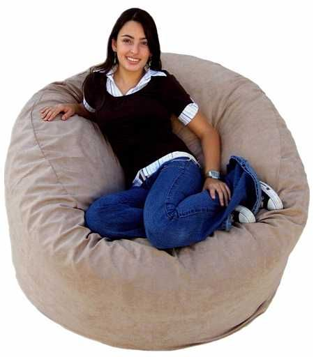 20 High Quality Big Bean Bag Chairs Cheap Due To Its Comfort And Special Feature Many People Think That The Are Expensive