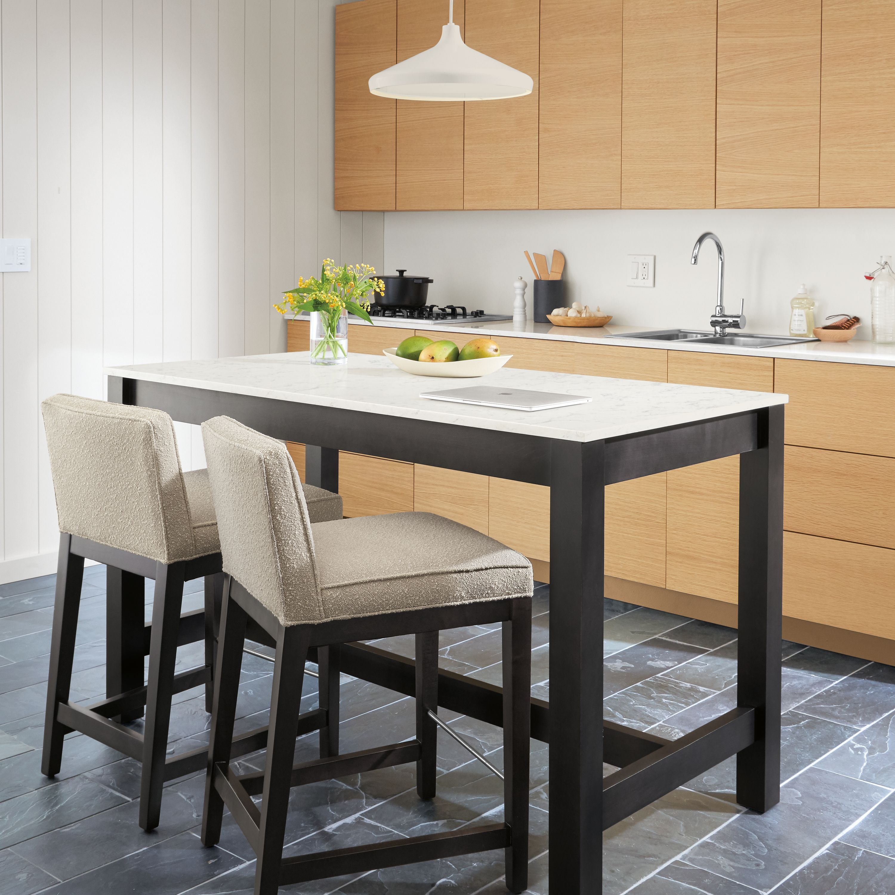 Room Board Ansel Counter Bar Stools In 2020 Contemporary