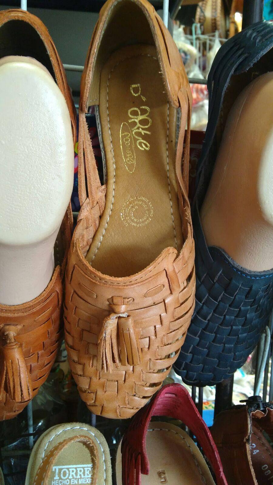 18499ad0b Huaraches Mexican Huaraches Huarache Sandals Leather Calzado Hombre