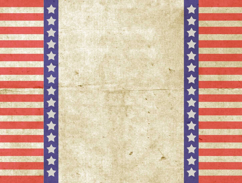 vintage stars and stripes background - 162.6KB