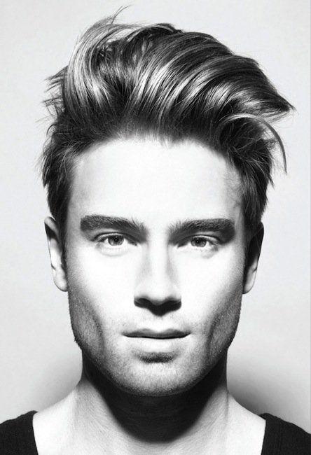 Los Mejores 20 #Peinados #masculinos según la American Crew Face Off