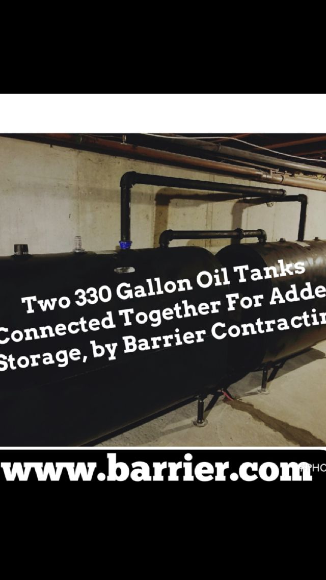 Pin By Barrier Contracting On Above Ground Oil Tanks Putnam County Putnam Installation