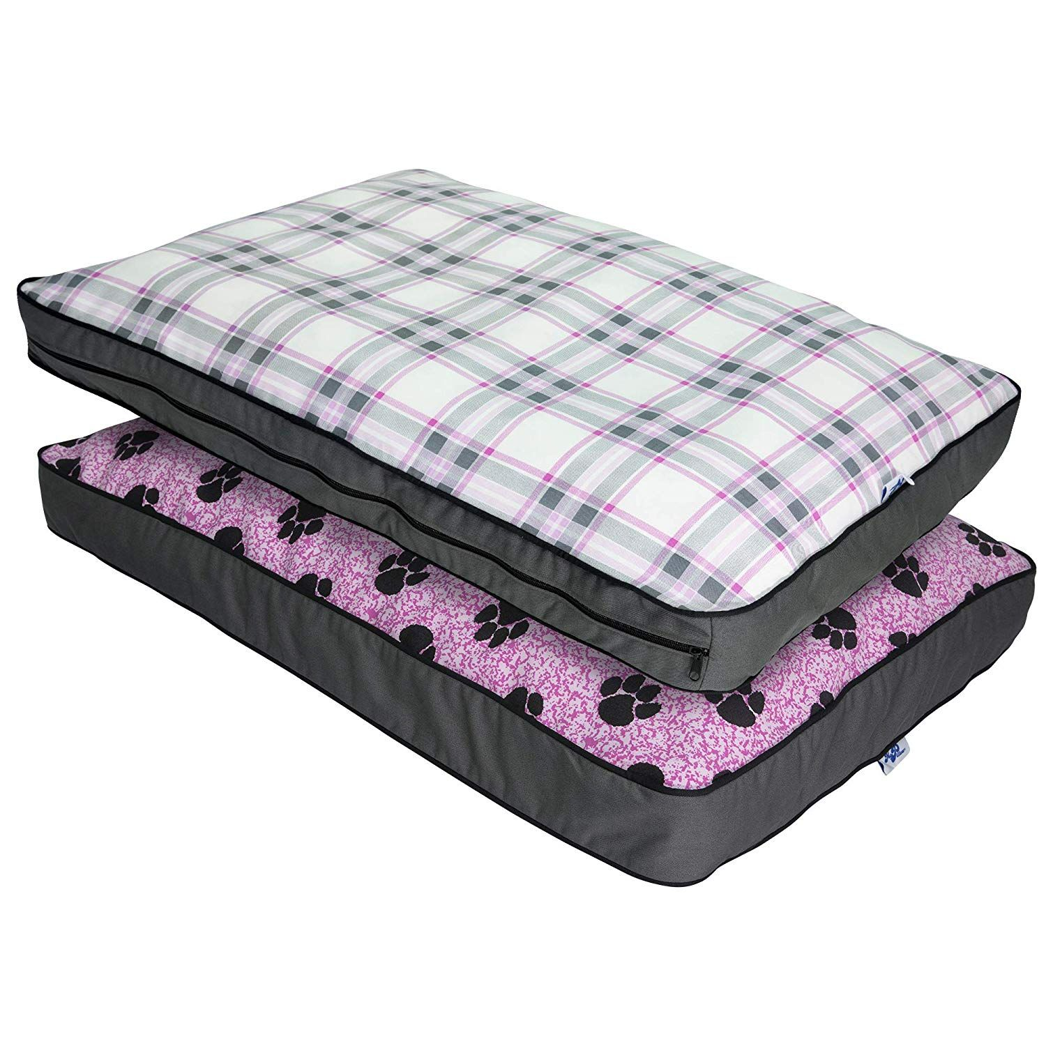 MyPillow Dog Beds Dog bed, Dog pillow bed