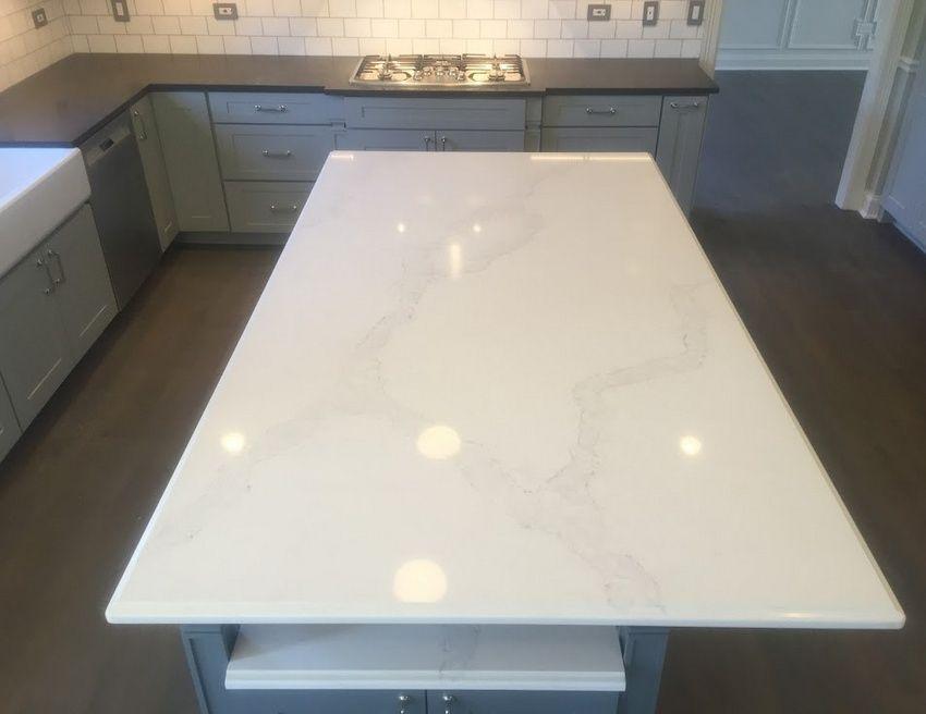 Wl Cm Stone Works Granite Countertops Chicago Kitchen
