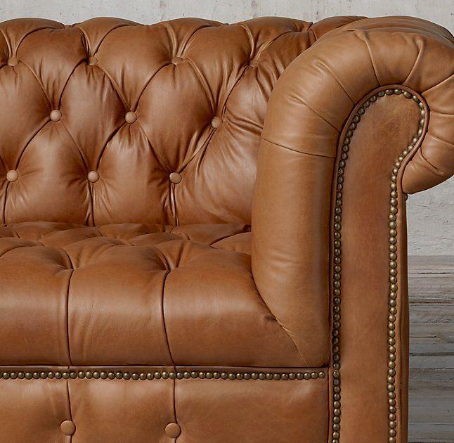 Check Out The Cambridge Sofas