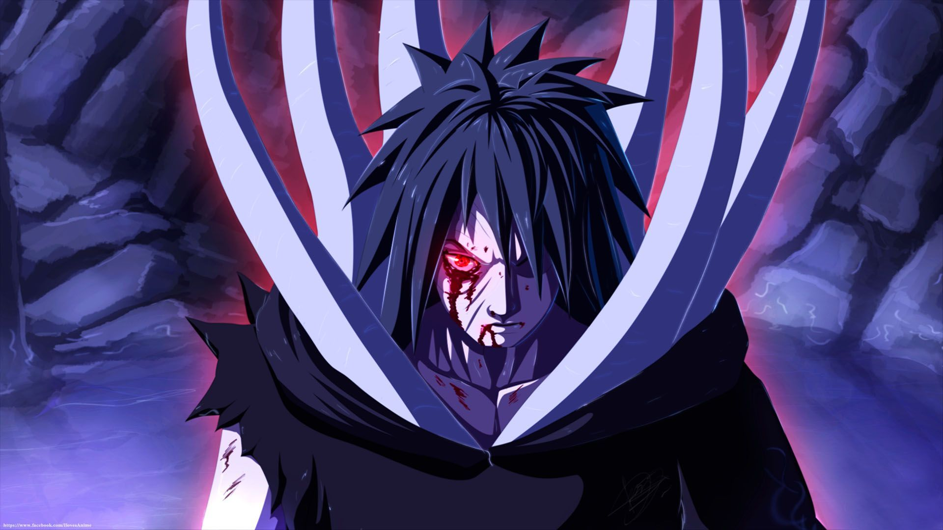 Obito Uchiha Wallpapers Wallpaper Cave Sasuke uchiha