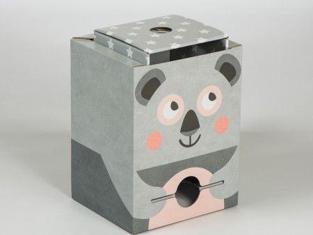 Pixi Buch Aufbewahrung Mit Überraschungseffekt   Pixi Book Storage Box