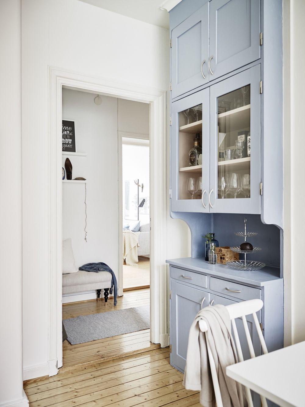 Lovely spring Scandinavian interior | ik ben ijsthee blog