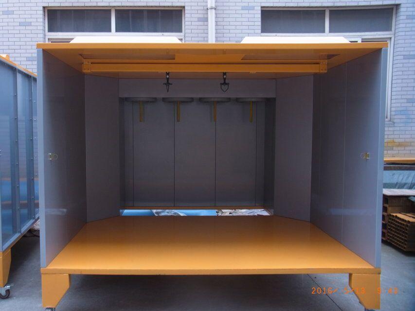 Electrostatic Paint Powder Coating Machine Wholesale Electrostatic