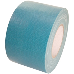 Teal Blue Duct Tape 4 X 60 Yard Roll Duct Tape Vinyl Repair Black Duct Tape