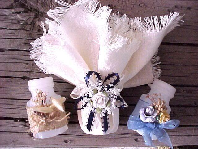 ideas para recuerdos de bodas recuerdos para boda country