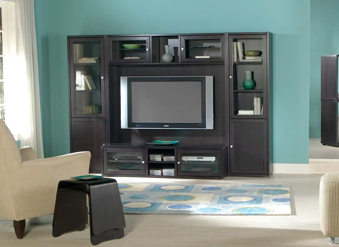 Incroyable Wall Units And Entertainment Centers | Home U003eu003e Living Room U003eu003e Wall Units U003e