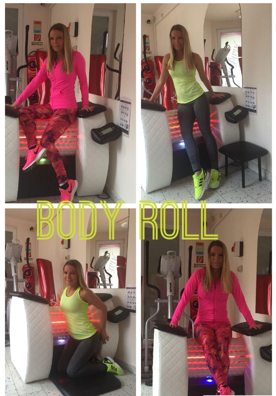 BodyRoll