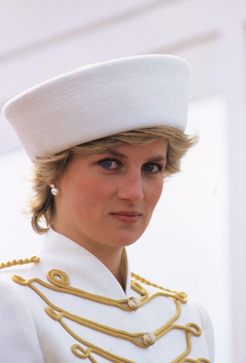 Diana de Gales. Long Live the Queen of Hearts !