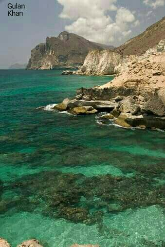 So Beautiful Photography Of Dhofar Sea Beach In Muscat Oman Oman Travel Oman Beach Middle East Destinations