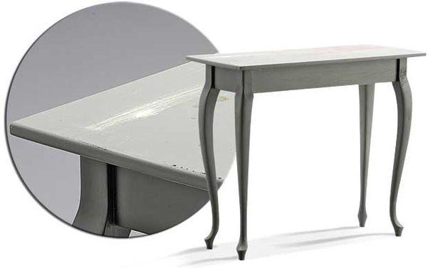 Tisch lackieren | | Tisch abschleifen, Haus deko