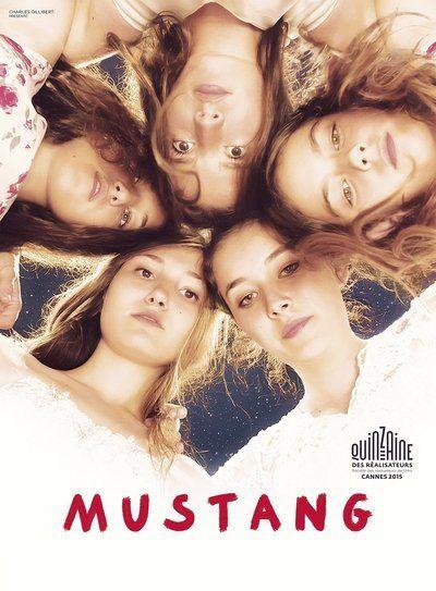 mustang film poster ile ilgili görsel sonucu