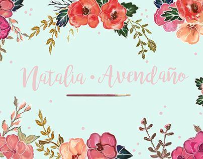 "Check out new work on my @Behance portfolio: ""Imagen Natalia Avendaño"" http://be.net/gallery/38266851/Imagen-Natalia-Avendano"